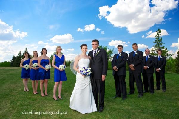 Zion Baptist Community Church Wedding – Natalie & Chris