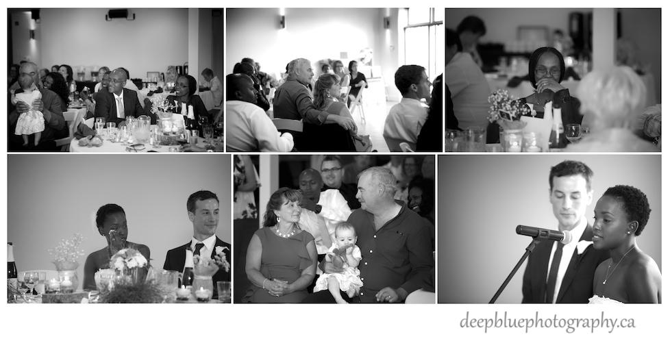 Gaju and Dustin Wedding Reception