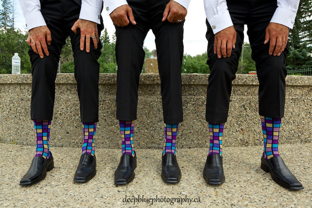 Pasquale's Special Socks