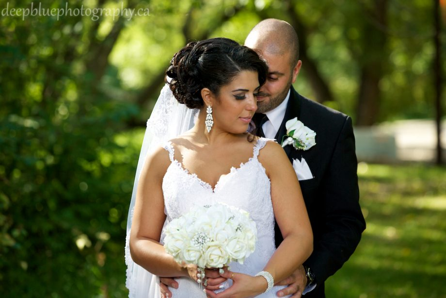 Lebanese Wedding Edmonton – Danielle & Faisal