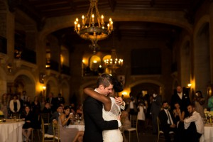 choosing the perfect wedding reception venue