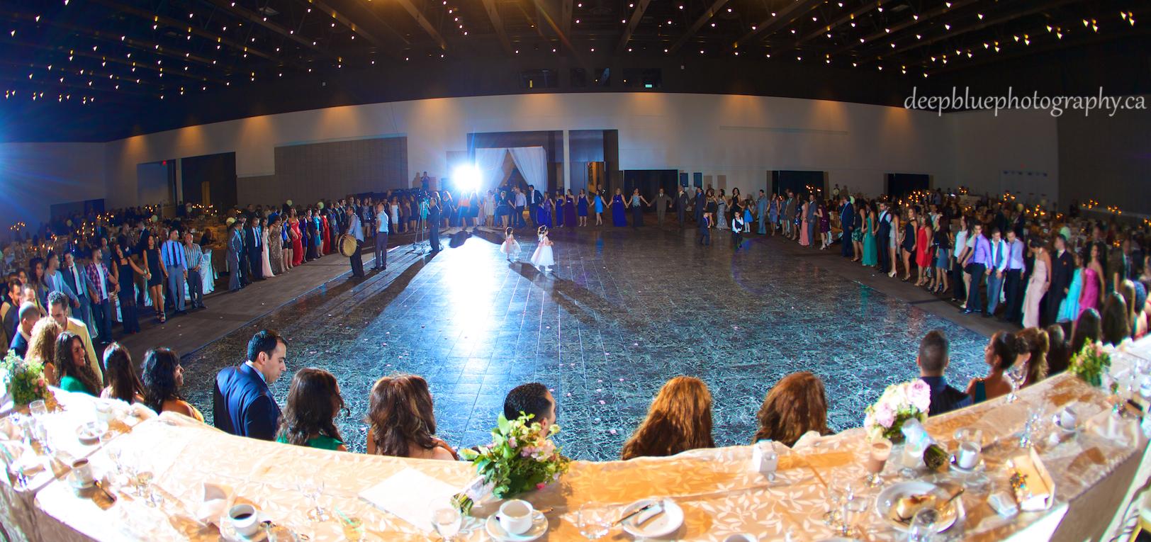 Edmonton Lebanese Wedding Photography