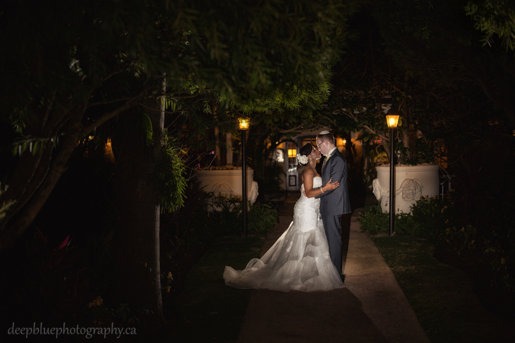 Destination wedding in Jamaica, Edmonton photographers