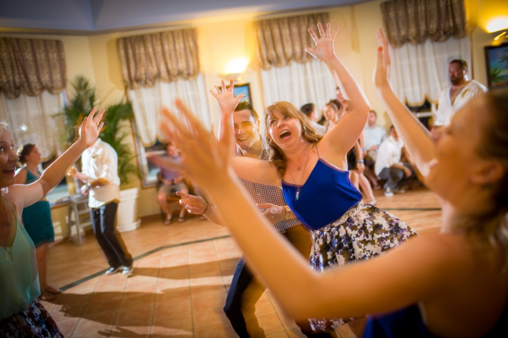 Bridesmaids Wedding Dance