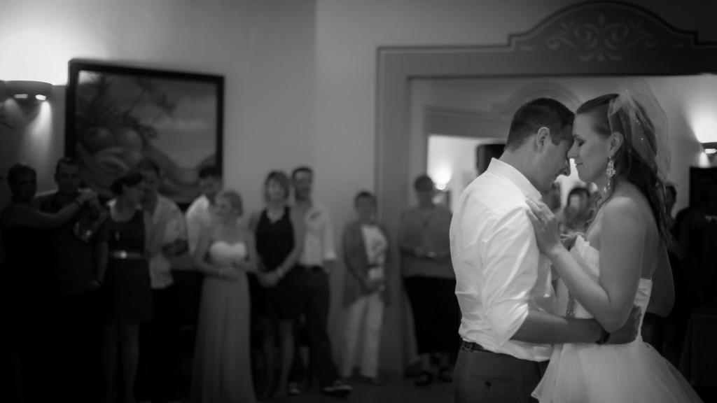 Destination Wedding Indoor Reception