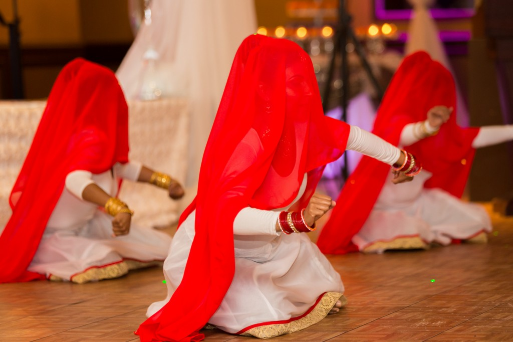 Edmonton Event Photographers Indian Wedding Reception