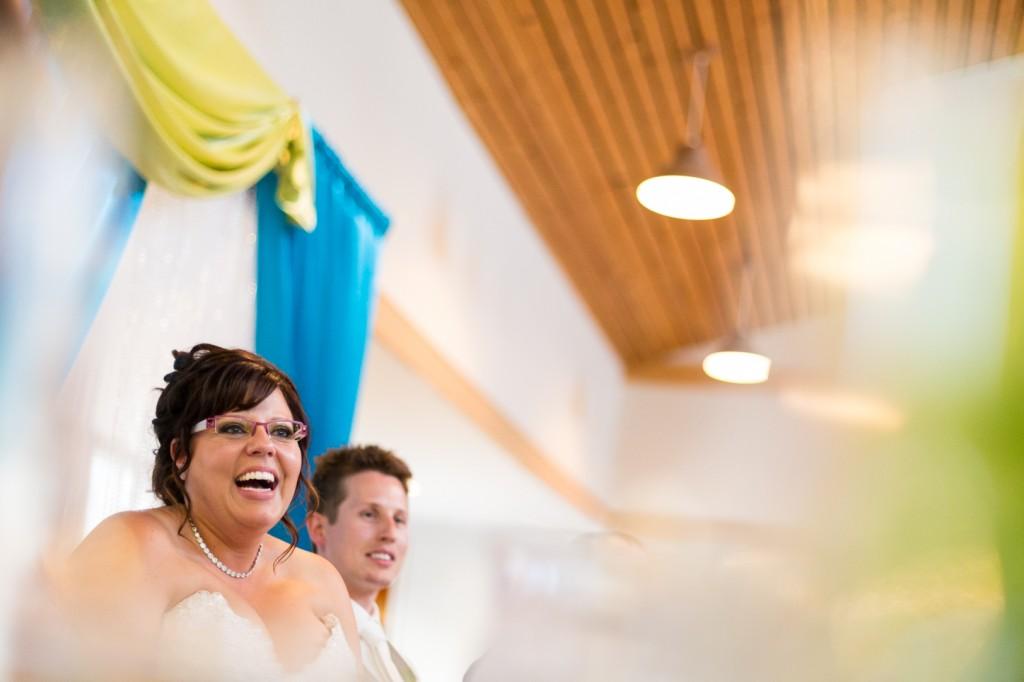 Photo of Wedding Speeches