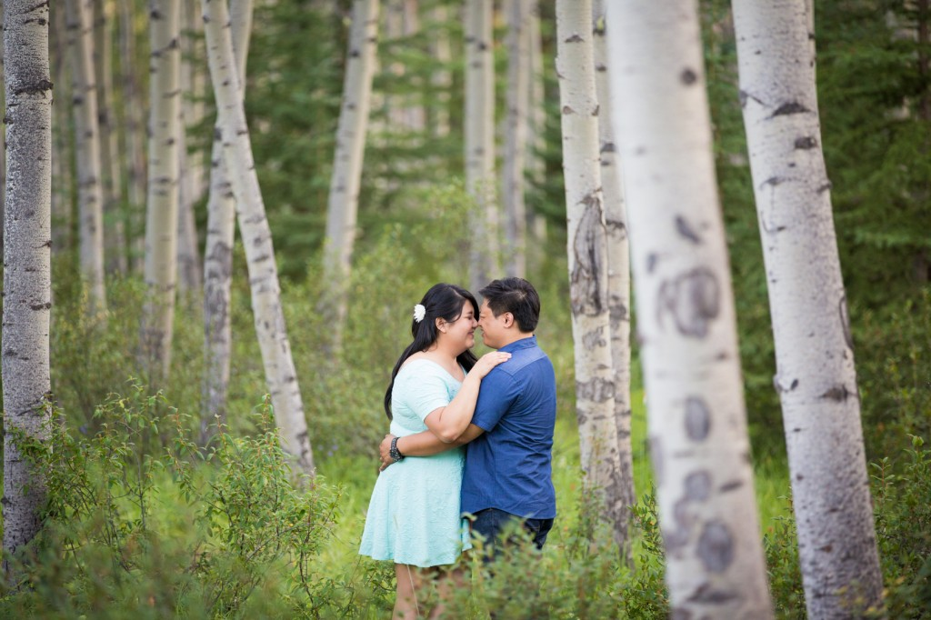 Top Engagement Photographers in Edmonton
