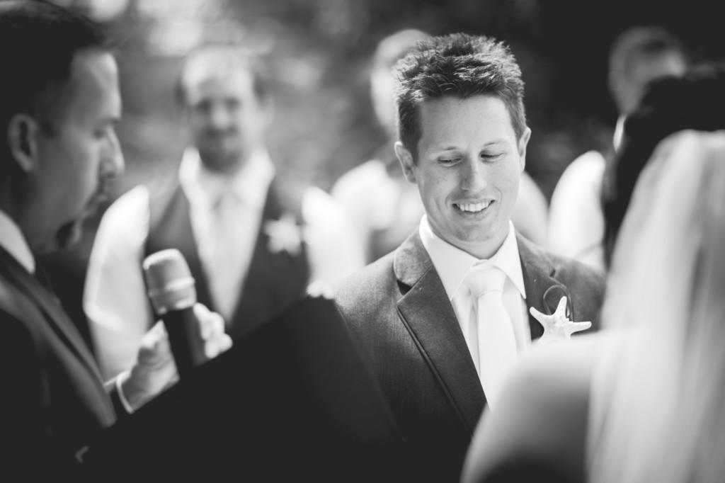 Lions Garden Wedding Ceremony Pictures