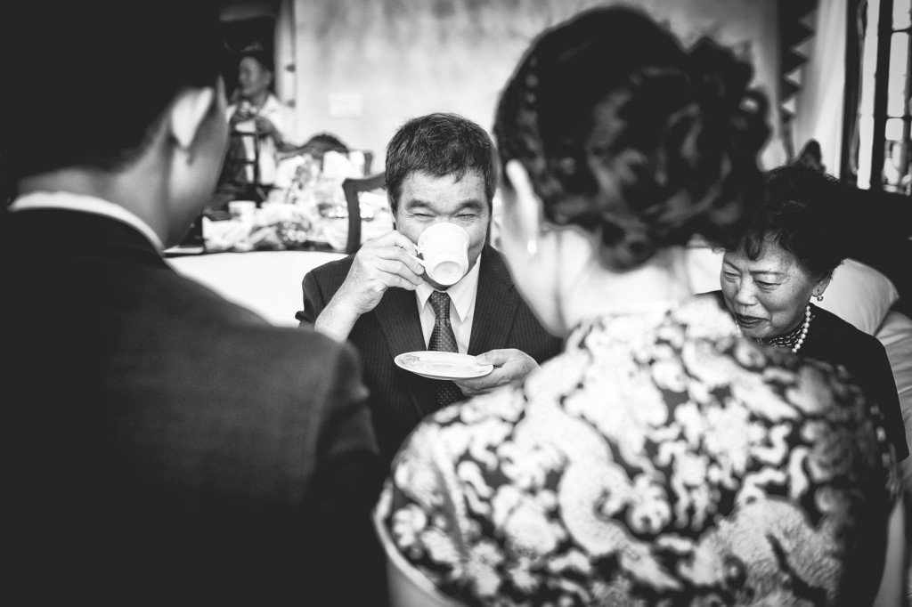Photos of Chinese Tea Ceremony
