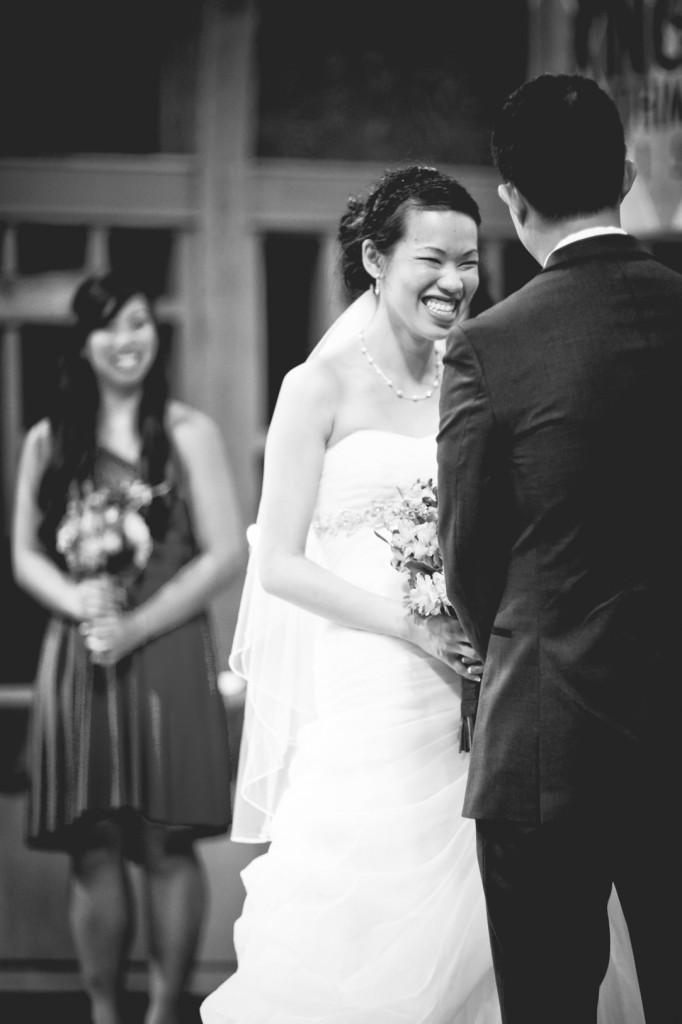 Edmonton Chinese Wedding Photography