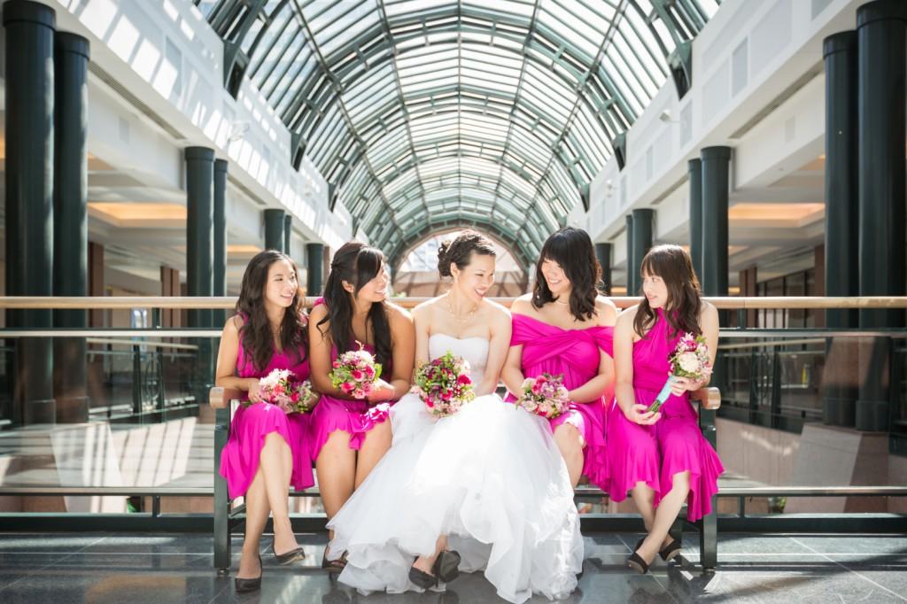 Bridesmaid Photo Idea