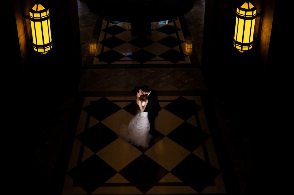 Indoor Wedding Photo Locations Edmonton
