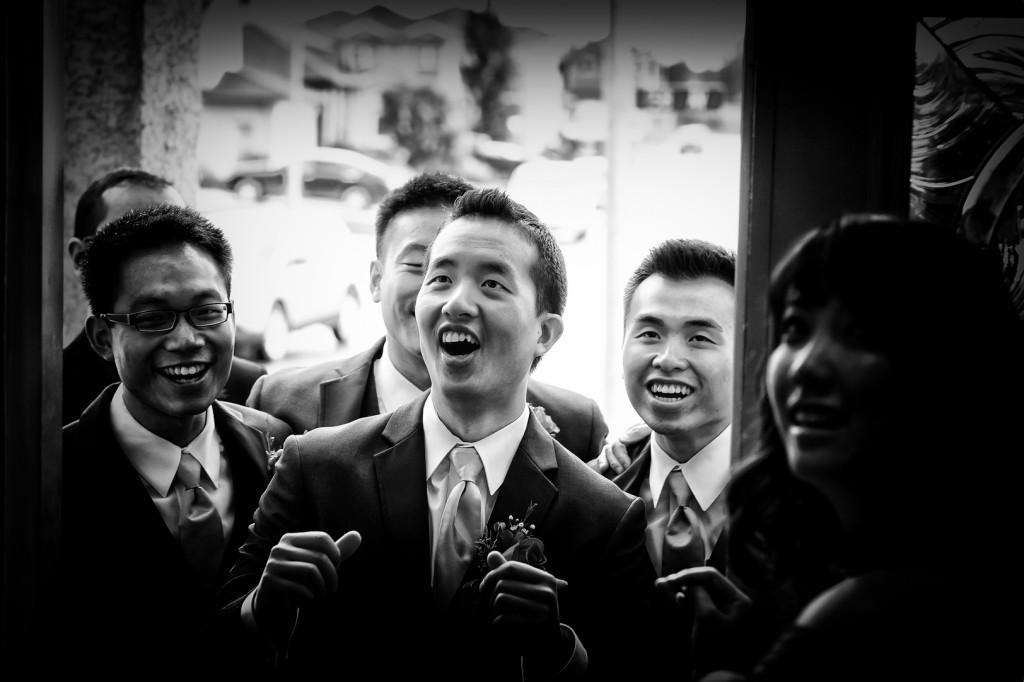 Chinese Wedding Games