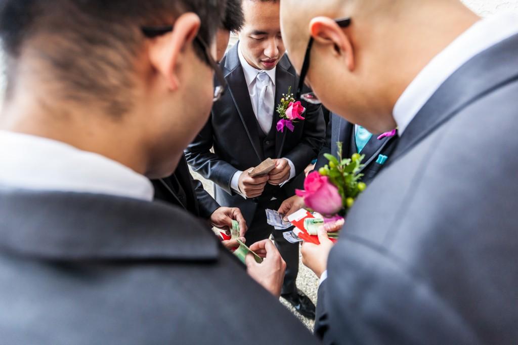 Photo of Wedding Games