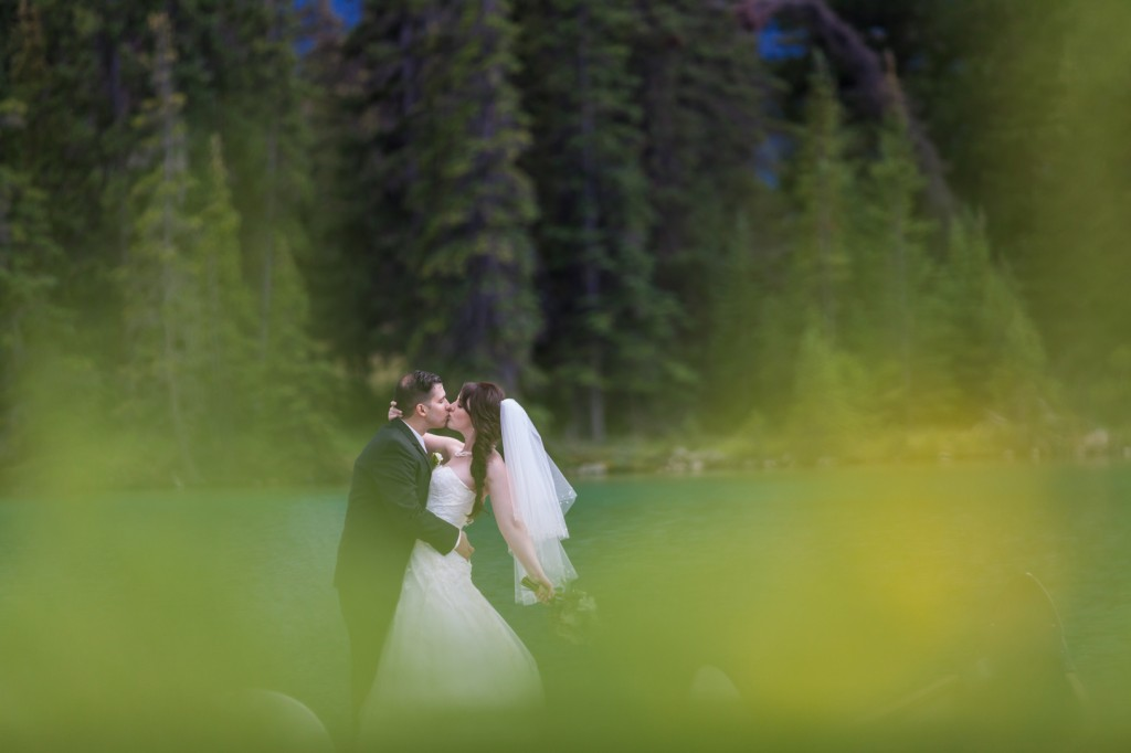 Mountain Wedding Photo Ideas