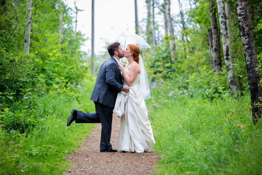 La Cite Francophone Wedding – Kelly & Sean An Unplugged Wedding