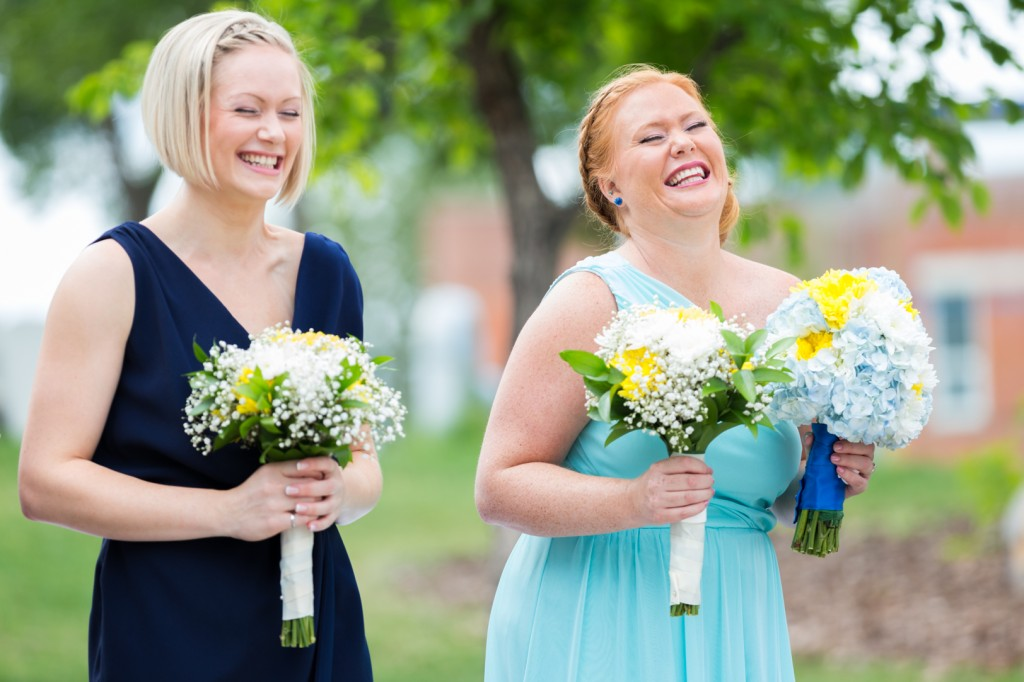 Outdoor Wedding Edmonton