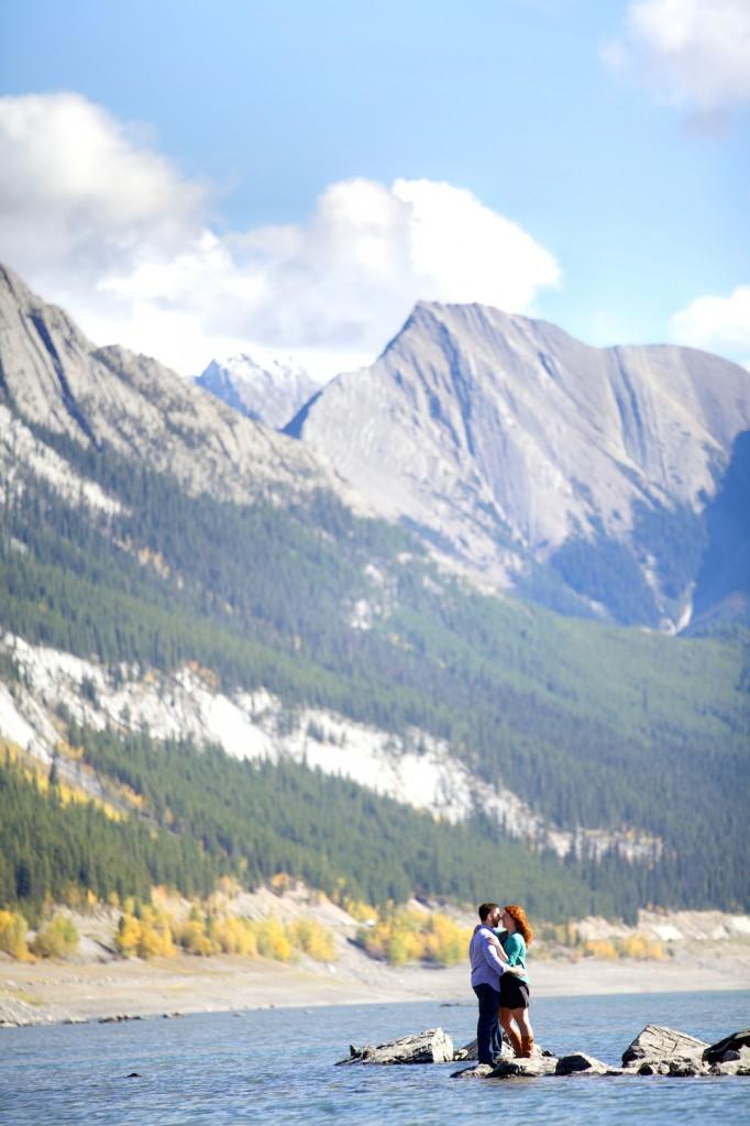 Jasper Medicine Lake