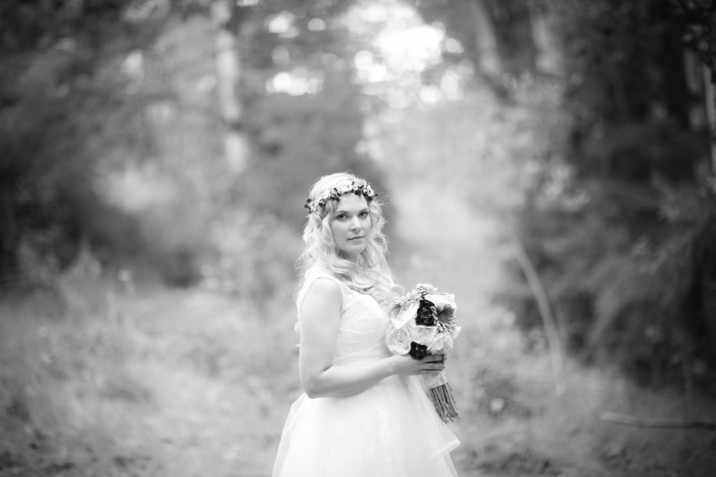 Deep Blue Photography Wedding