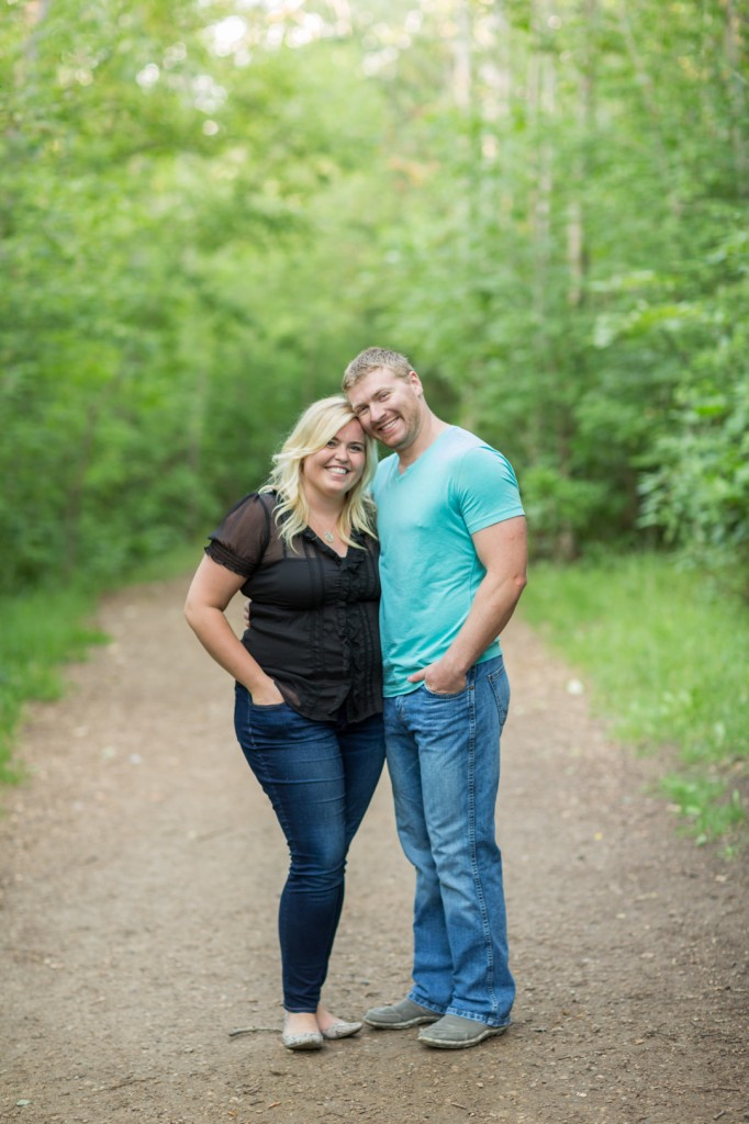 River Valley Engagement Photos By Deep Blue Photography