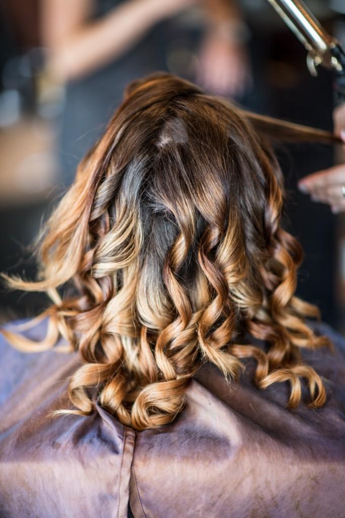 Mousey Browns Hair Salon Edmonton