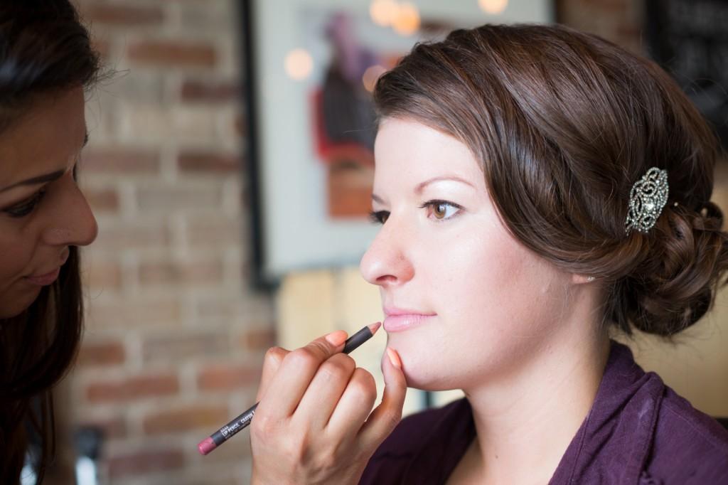 Makeup by Sen Studios