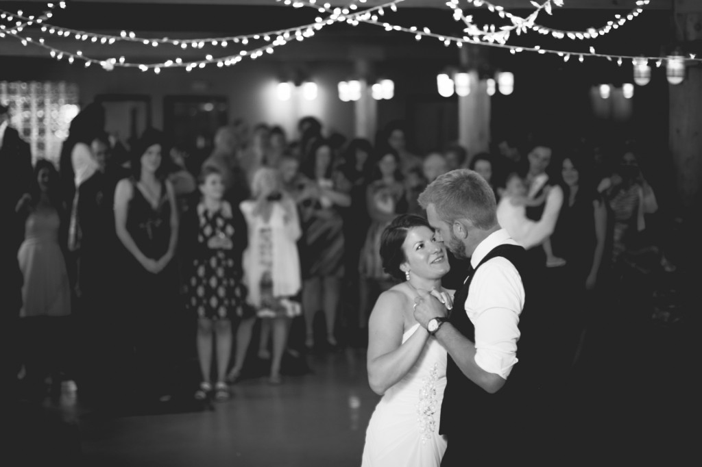 Photo of First Dance