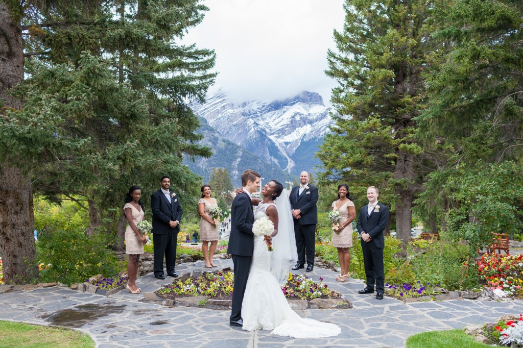 Banff Best Wedding Photographers