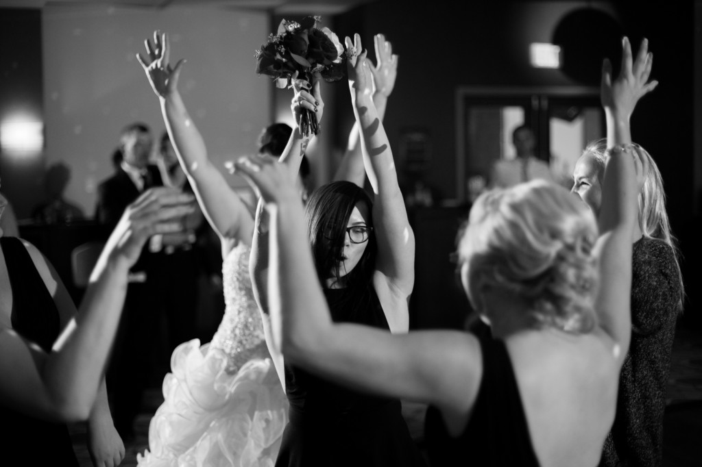 Photos of Bouquet Toss