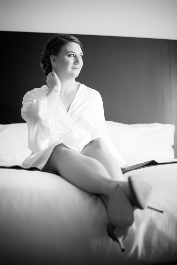 Pre Wedding Bridal Boudoir
