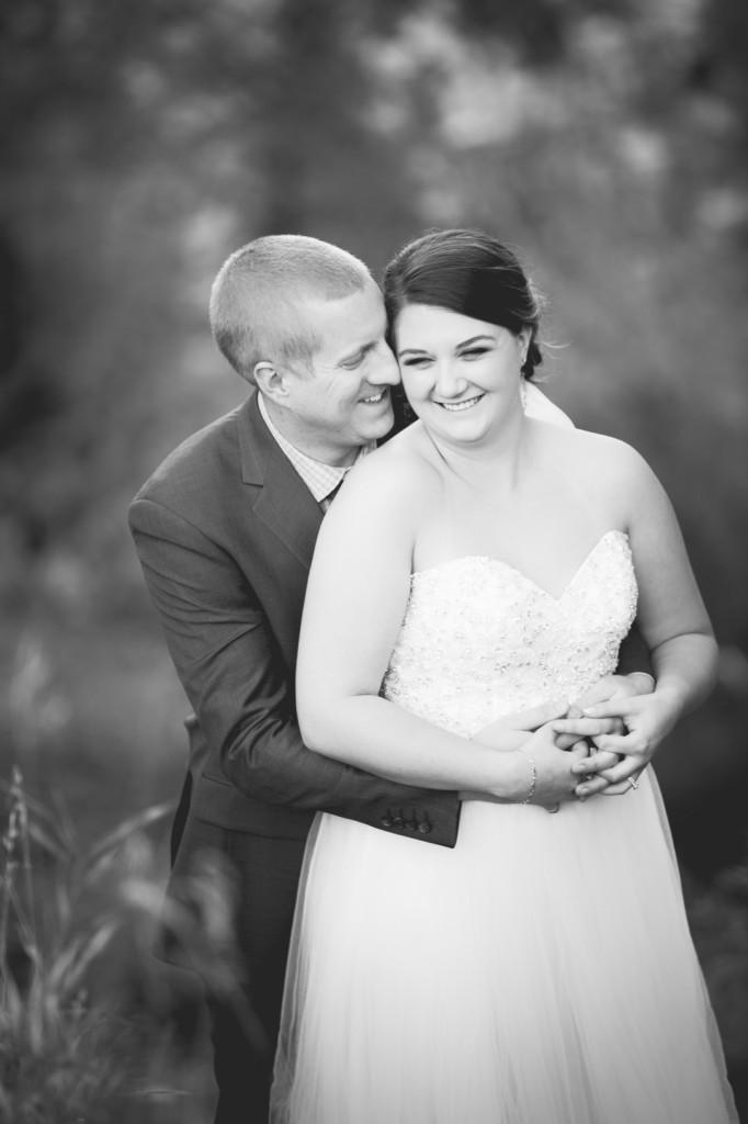 Red Deer River Wedding