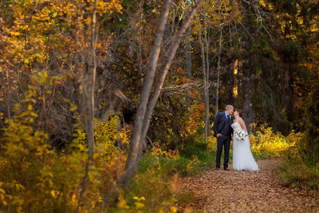 Outdoor Wedding Venues Red Deer