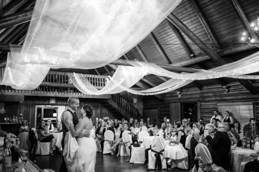 Wedding Reception Photography Red Deer