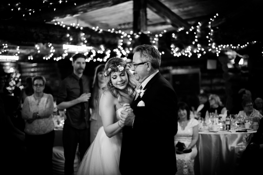 Photo of Bride and Father