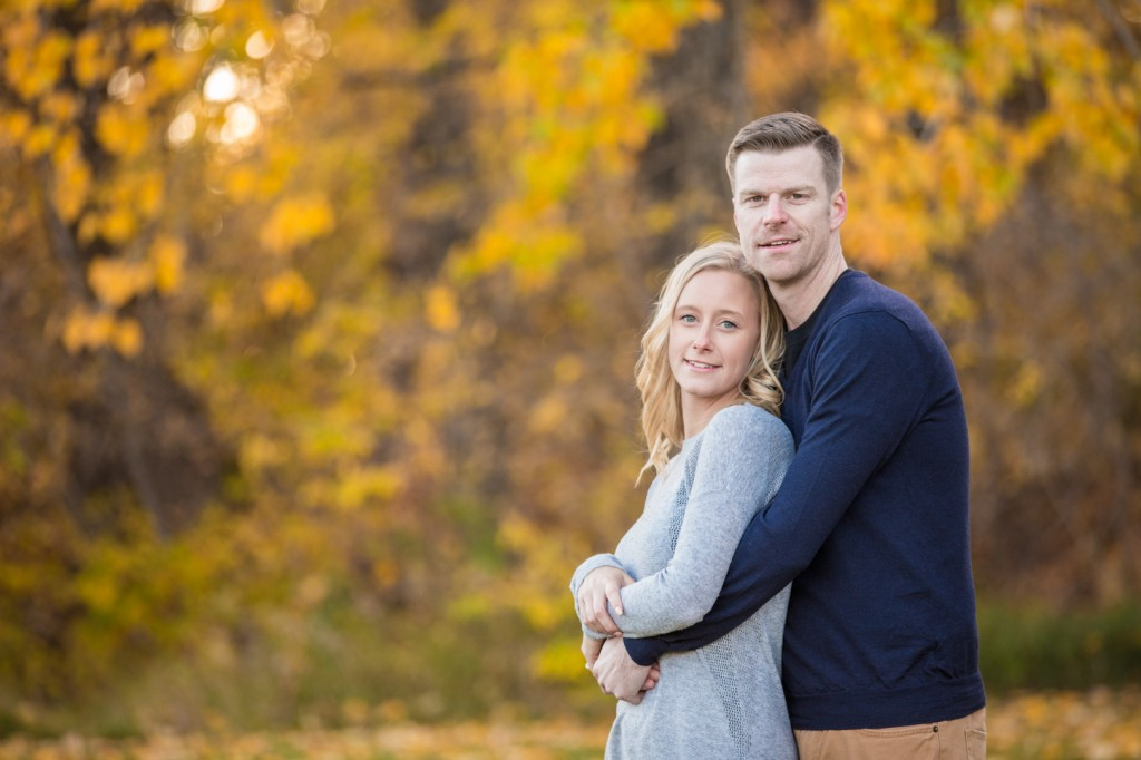 Best Engagement Photographers Edmonton