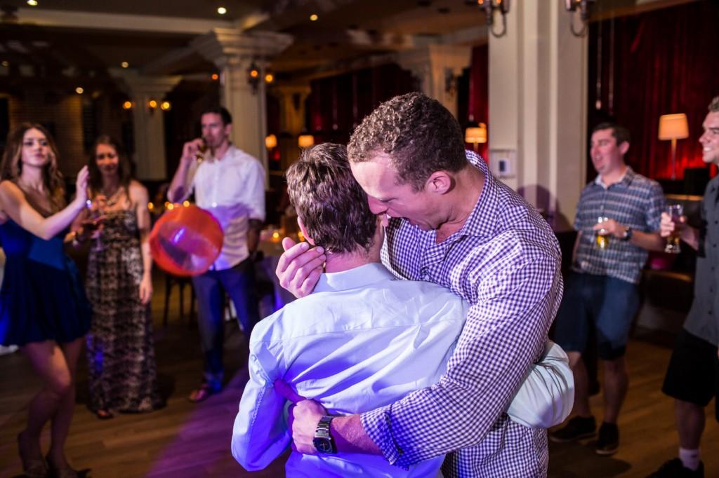 Wedding Photos Azul Fives Reception