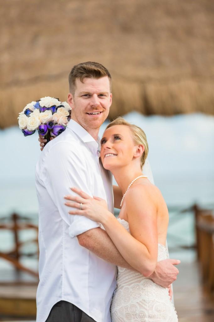 Mexico Wedding Portraits