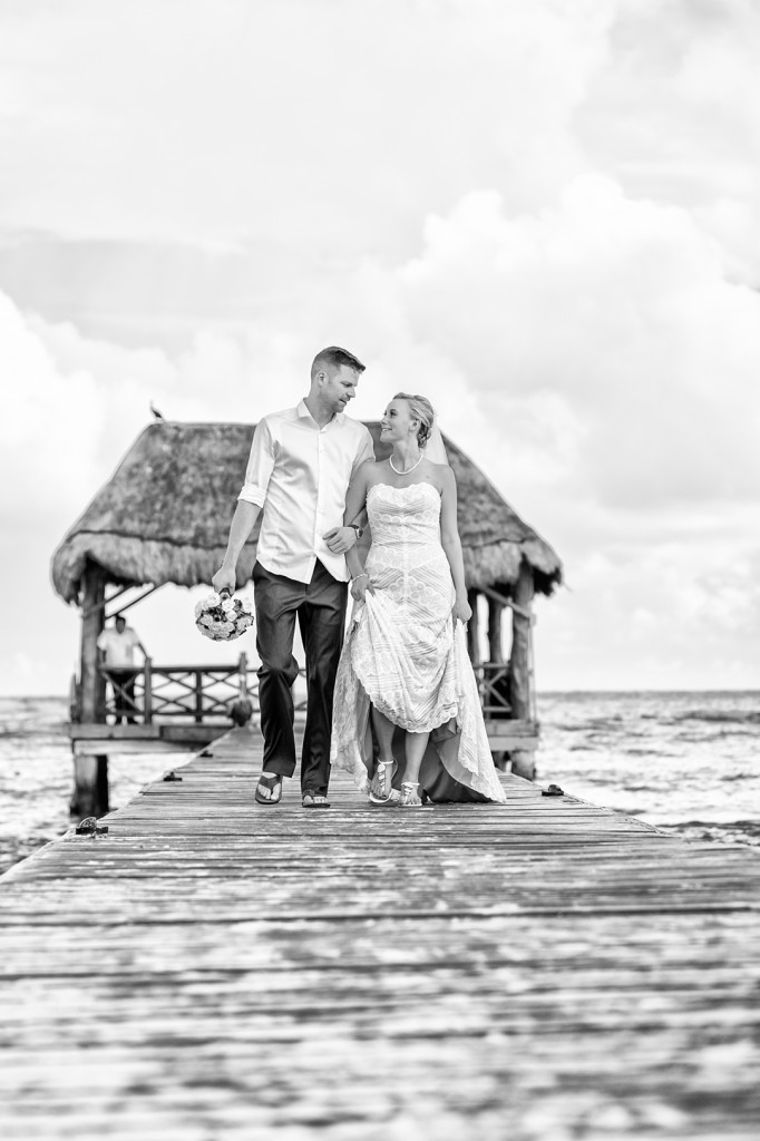 Destination Wedding Photo Ideas