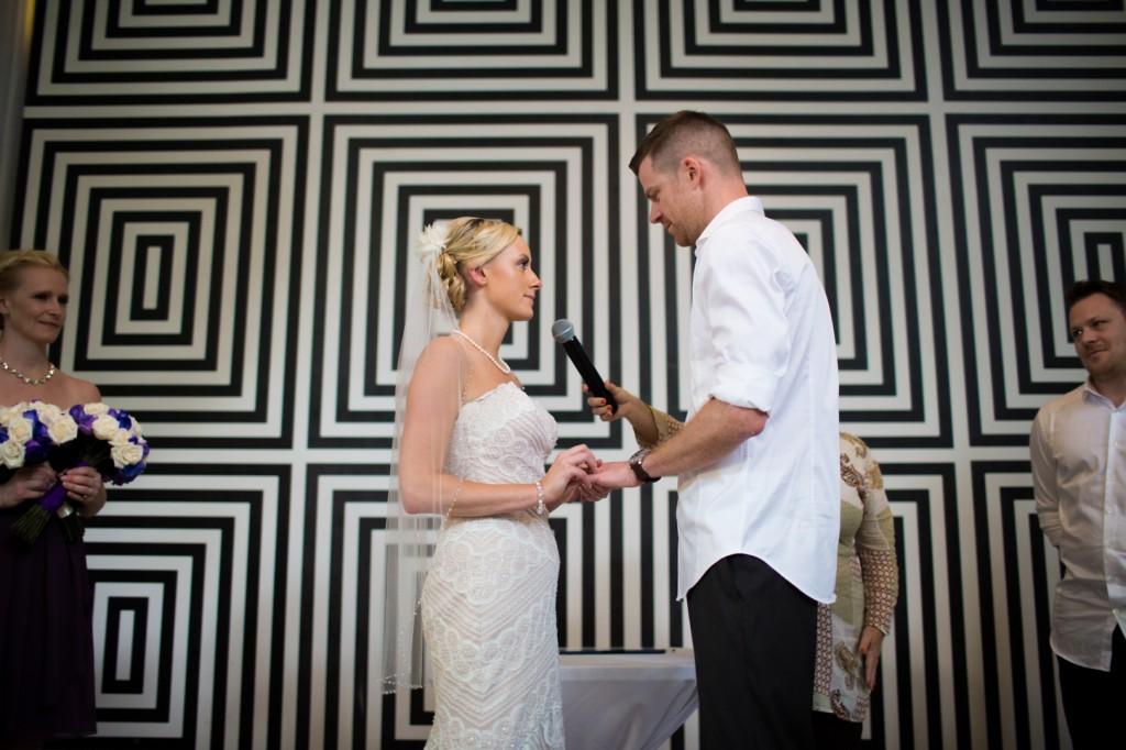 Resort Wedding Azul Fives