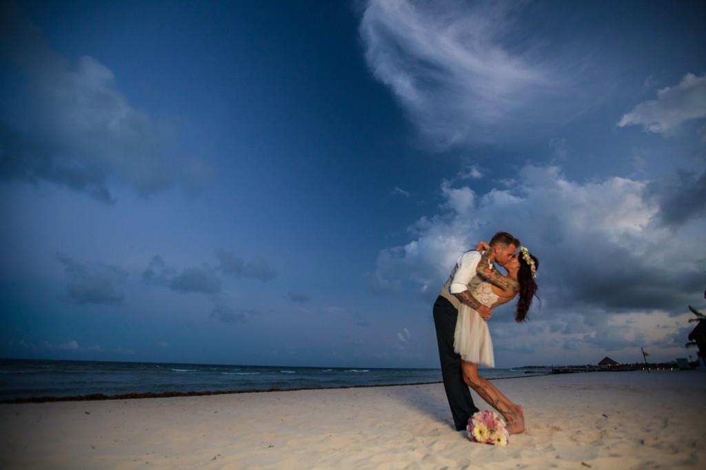 Kelly & Kalin Wedding 612