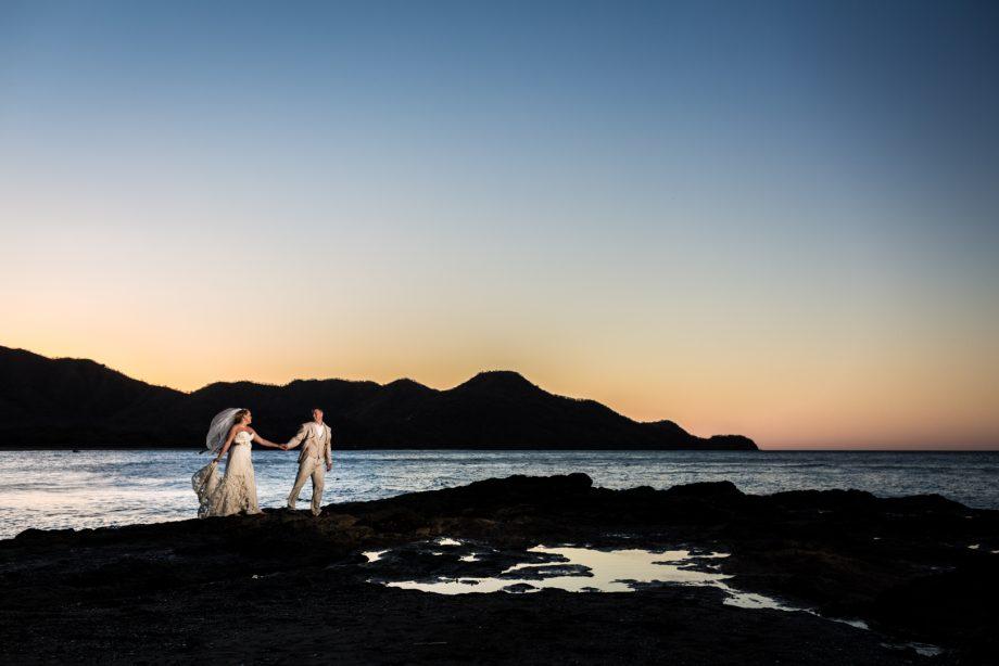 Costa Rica Destination Wedding – Brittney & Kyle