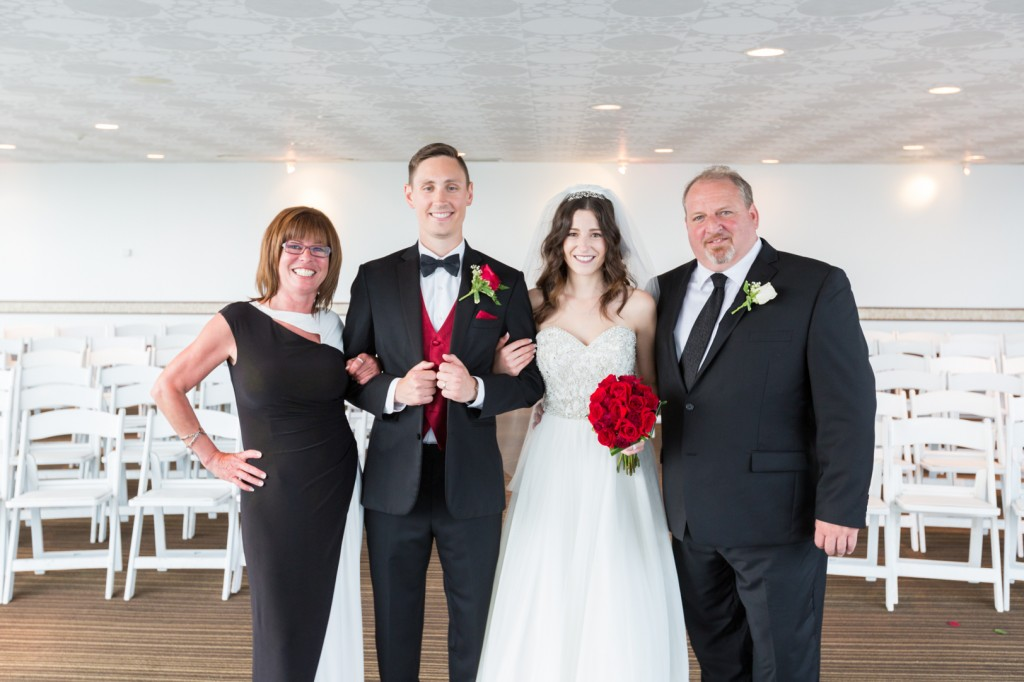 Wedding Photos Family Portraits