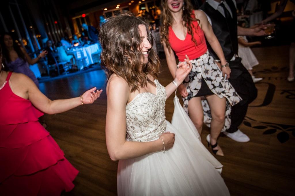 Wedding Dance and Reception Photos