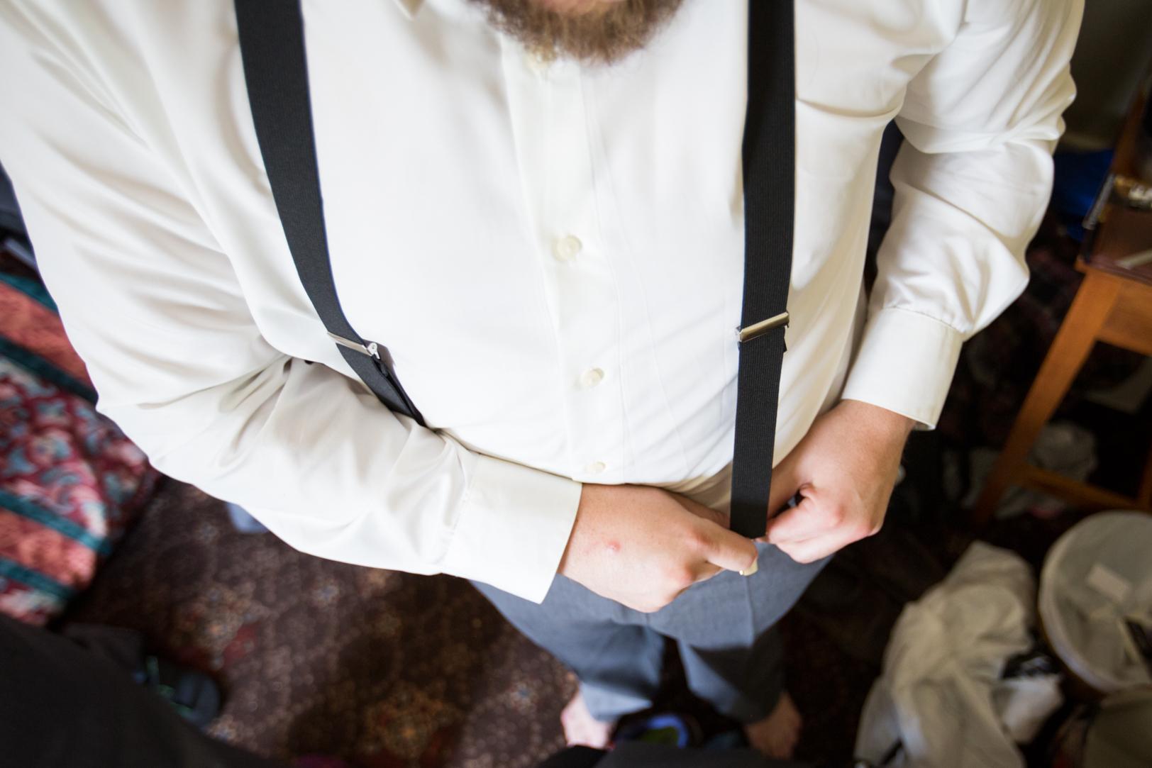 Hotel Selkirk Wedding