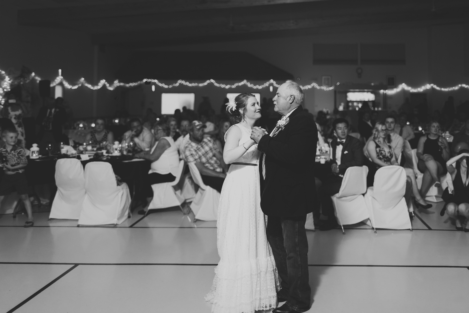 Parents Dance