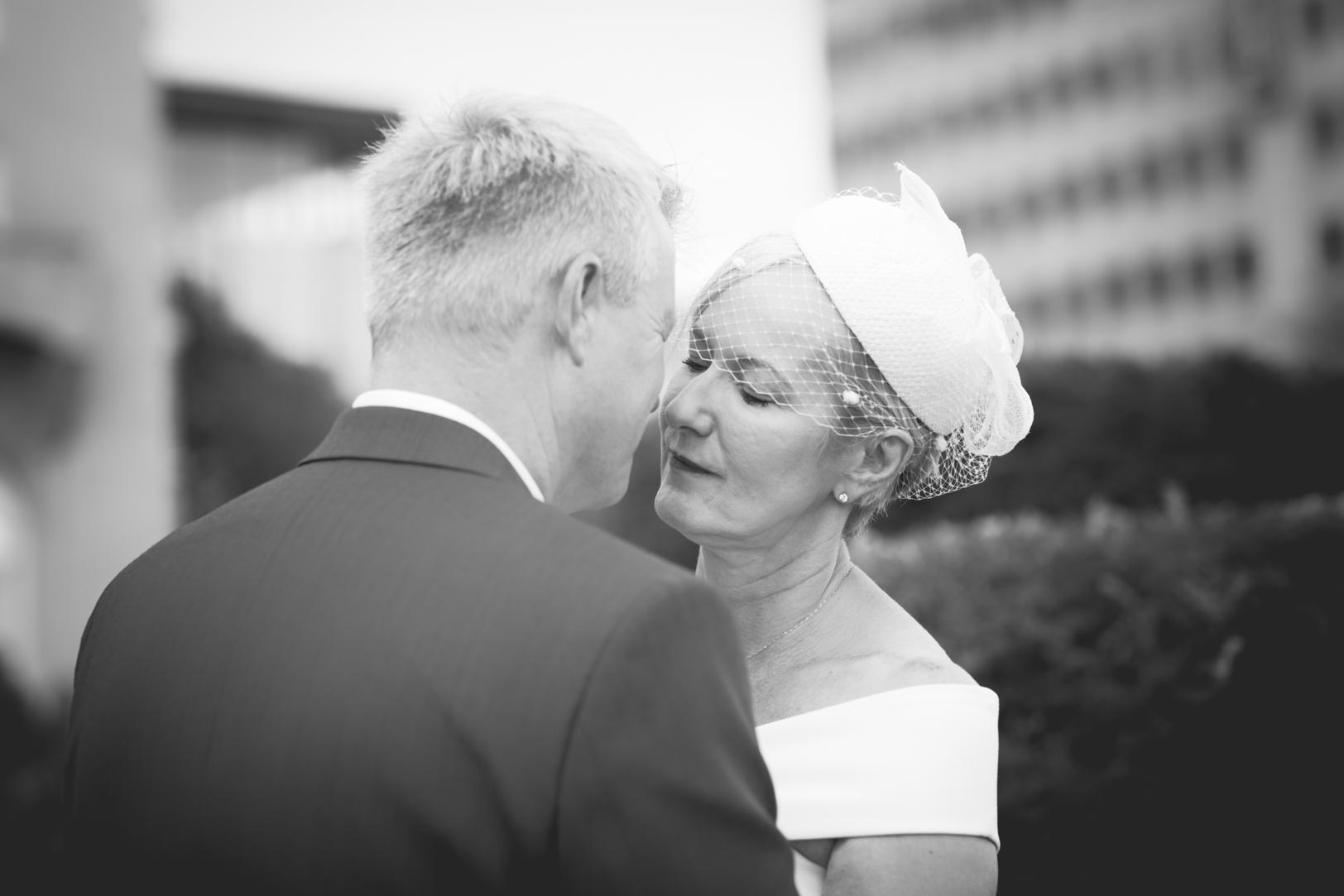 Elegant Wedding Photography Edmonton