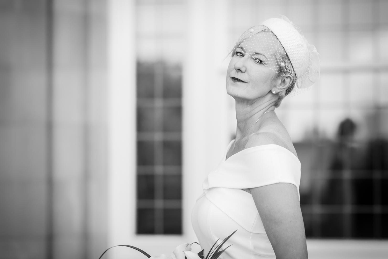 Fairmont Wedding Photographers