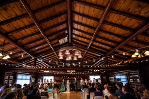 Edmonton Indoor Wedding Venues