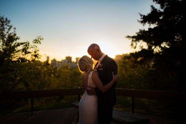 Old Timers Cabin Wedding – Jody & Keith